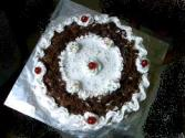 Black Forest Torte